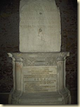 A cinerary urn for Agrippina the Elder
