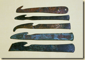 Tools used by doctors in Ancient Egypt