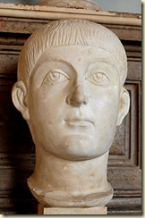 The Roman Emperor Valens