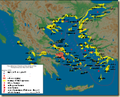 Athens and Allied City-States