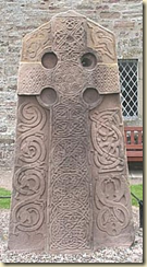 A class 2 stone from approximately 800AD