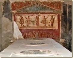 pompeii snack